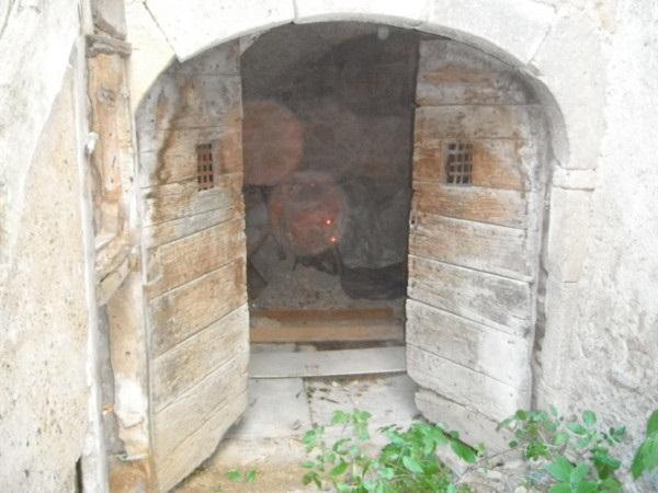 Grange,1127